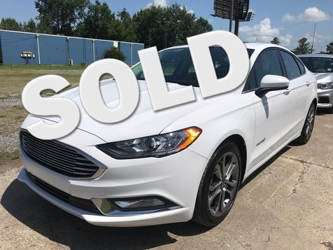 2017 Ford Fusion Hybrid SE in Lake Charles, Louisiana