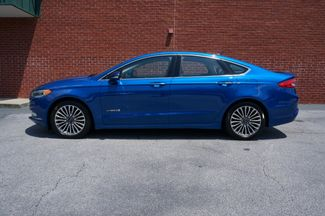 2017 Ford Fusion Hybrid Titanium in Loganville, Georgia 30052