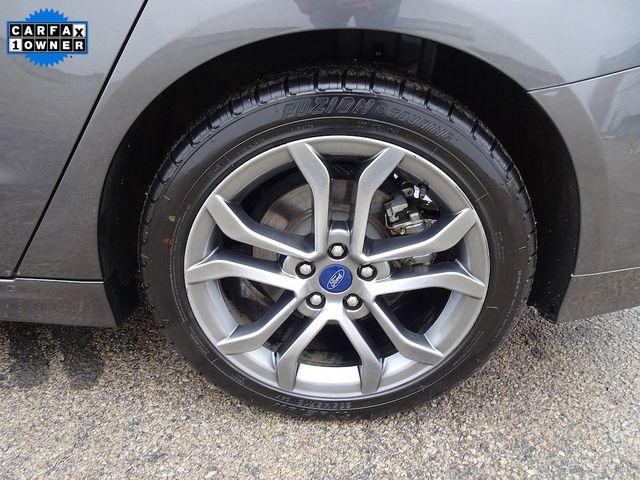 2017 Ford Fusion Hybrid SE Madison, NC 11
