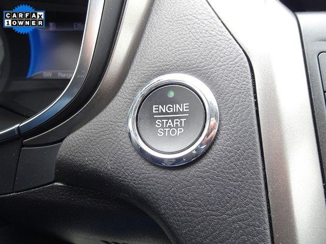 2017 Ford Fusion Hybrid SE Madison, NC 20