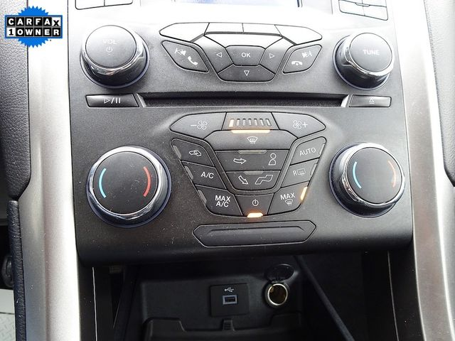 2017 Ford Fusion Hybrid SE Madison, NC 23