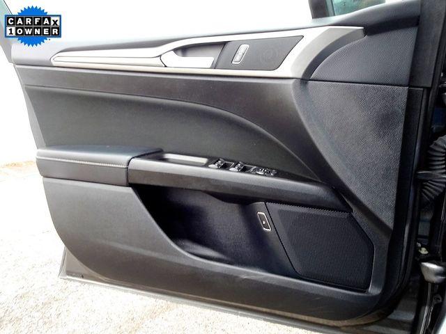 2017 Ford Fusion Hybrid SE Madison, NC 27