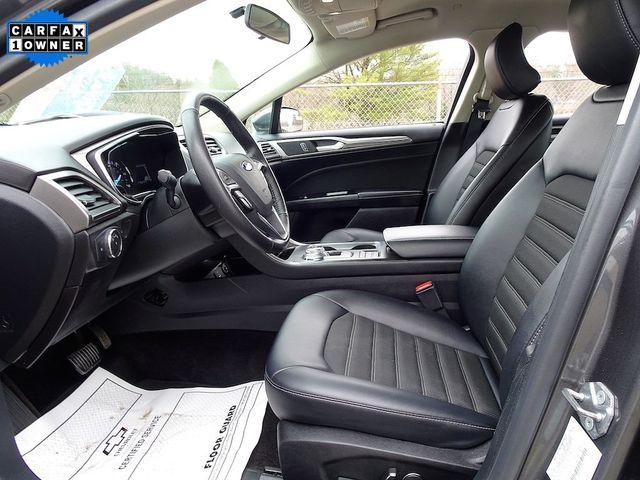 2017 Ford Fusion Hybrid SE Madison, NC 28