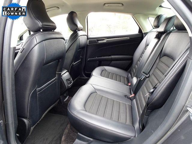2017 Ford Fusion Hybrid SE Madison, NC 32