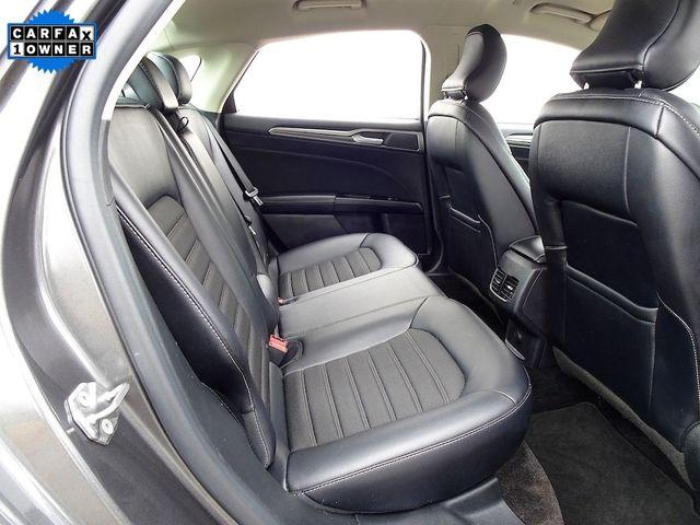 2017 Ford Fusion Hybrid SE Madison, NC 35