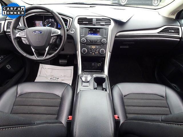 2017 Ford Fusion Hybrid SE Madison, NC 37