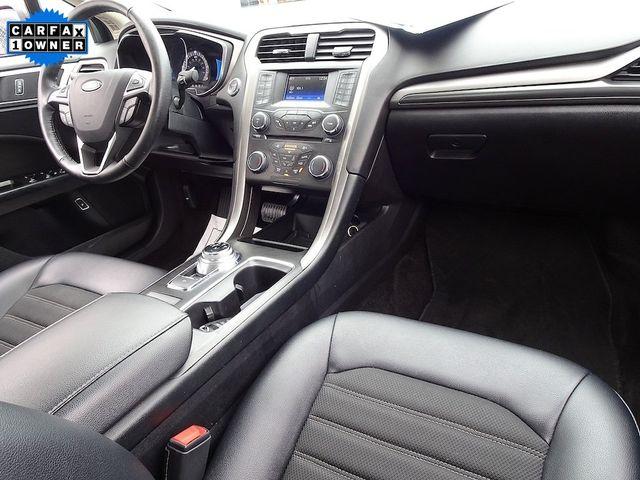 2017 Ford Fusion Hybrid SE Madison, NC 39