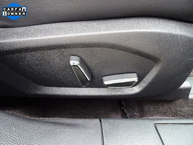 2017 Ford Fusion Hybrid SE Madison, NC 43