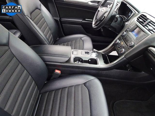 2017 Ford Fusion Hybrid SE Madison, NC 44