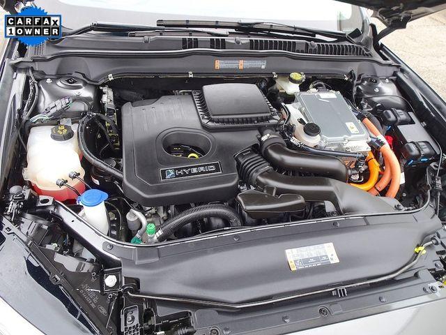 2017 Ford Fusion Hybrid SE Madison, NC 46