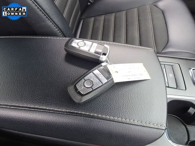 2017 Ford Fusion Hybrid SE Madison, NC 48