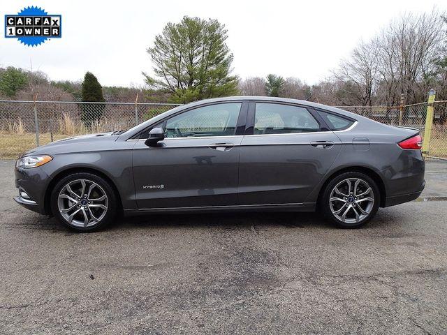 2017 Ford Fusion Hybrid SE Madison, NC 5