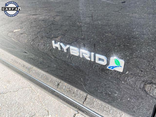 2017 Ford Fusion Hybrid SE Madison, NC 9