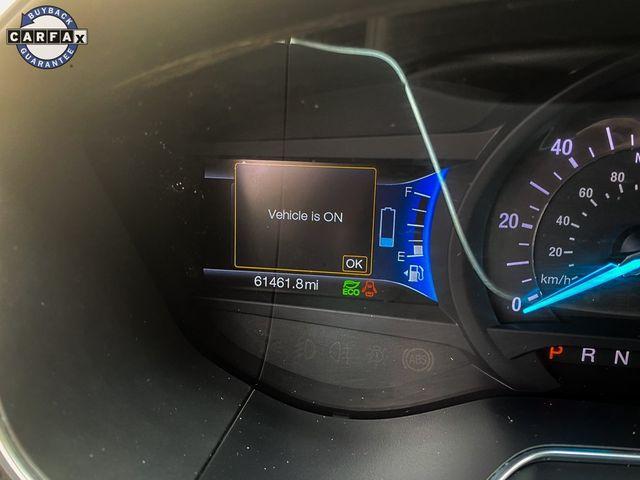 2017 Ford Fusion Hybrid SE Madison, NC 14