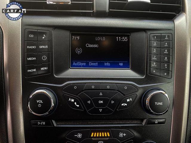 2017 Ford Fusion Hybrid SE Madison, NC 15