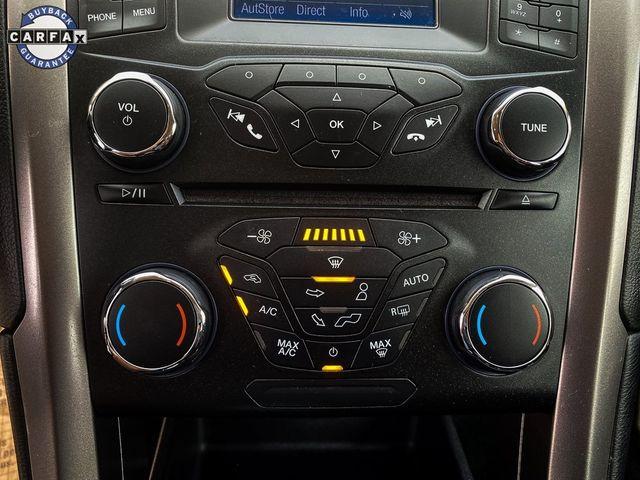2017 Ford Fusion Hybrid SE Madison, NC 16