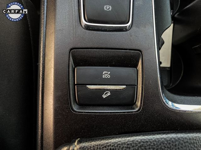 2017 Ford Fusion Hybrid SE Madison, NC 17
