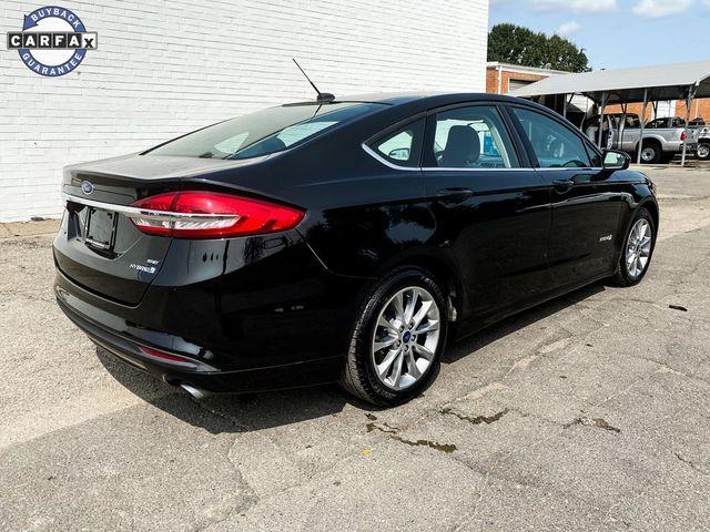 2017 Ford Fusion Hybrid SE Madison, NC 1