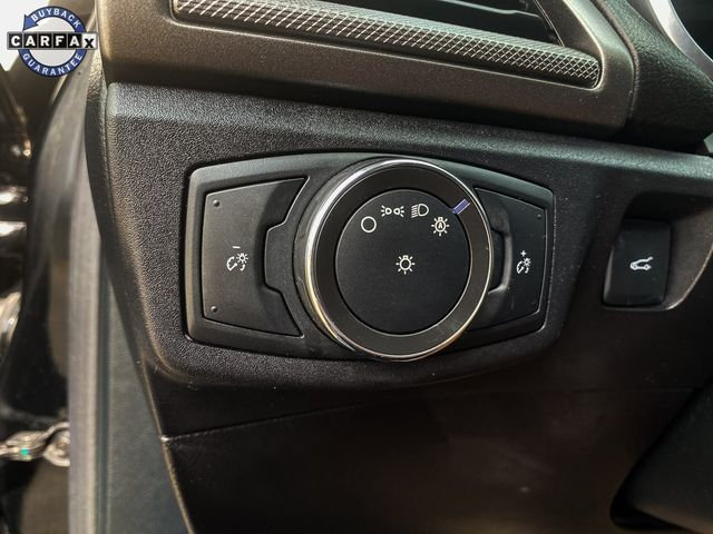 2017 Ford Fusion Hybrid SE Madison, NC 19