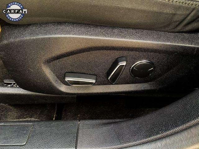 2017 Ford Fusion Hybrid SE Madison, NC 21