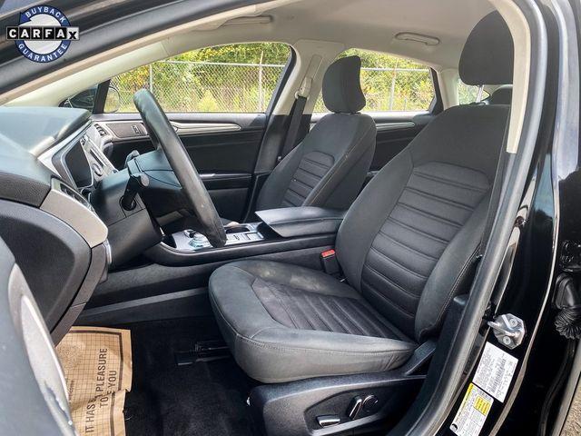 2017 Ford Fusion Hybrid SE Madison, NC 26