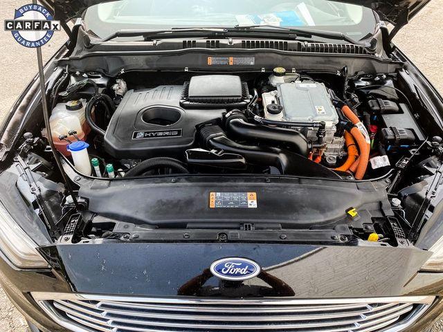 2017 Ford Fusion Hybrid SE Madison, NC 34