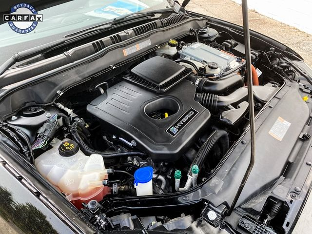 2017 Ford Fusion Hybrid SE Madison, NC 36