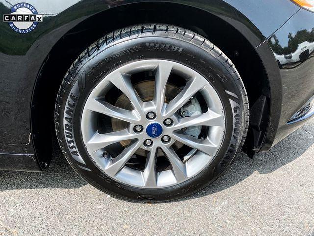 2017 Ford Fusion Hybrid SE Madison, NC 8