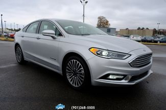 2017 Ford Fusion Hybrid Titanium in Memphis, Tennessee 38115