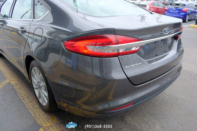 2017 Ford Fusion Hybrid SE in Memphis, Tennessee 38115