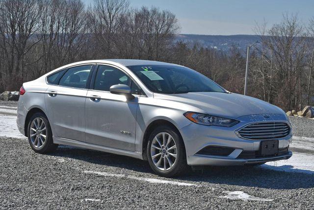 2017 Ford Fusion Hybrid SE Naugatuck, Connecticut 6