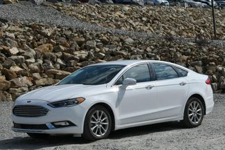 2017 Ford Fusion Hybrid SE Naugatuck, Connecticut