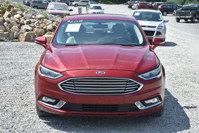 2017 Ford Fusion Hybrid Titanium Naugatuck, Connecticut 8