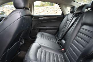 2017 Ford Fusion Hybrid SE Naugatuck, Connecticut 10