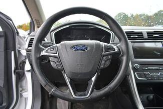 2017 Ford Fusion Hybrid SE Naugatuck, Connecticut 15