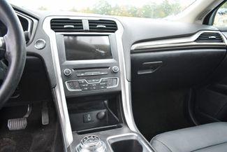2017 Ford Fusion Hybrid SE Naugatuck, Connecticut 16
