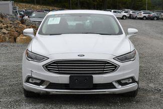 2017 Ford Fusion Hybrid SE Naugatuck, Connecticut 7