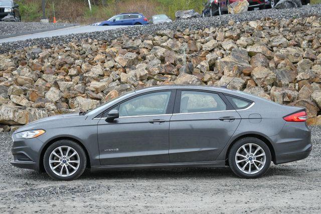 2017 Ford Fusion Hybrid SE Naugatuck, Connecticut 1