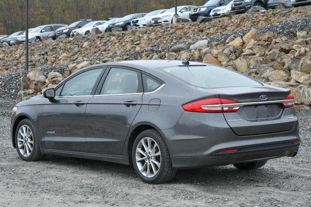 2017 Ford Fusion Hybrid SE Naugatuck, Connecticut 2