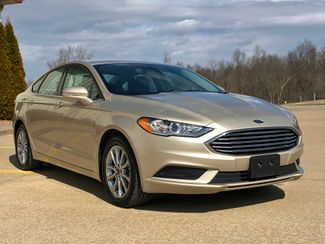 2017 Ford Fusion SE in Jackson, MO 63755