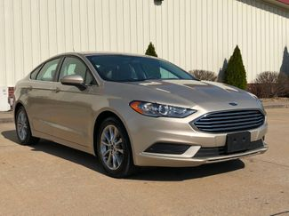 2017 Ford Fusion SE in Jackson, MO 63755