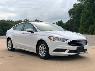 2017 Ford Fusion S in Jackson, MO 63755