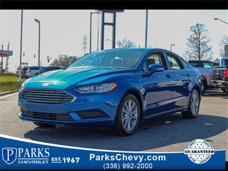 2017 Ford Fusion SE in Kernersville, NC 27284