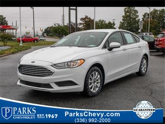 2017 Ford Fusion S in Kernersville, NC 27284