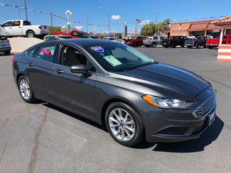 2017 Ford Fusion SE in Kingman Arizona, 86401
