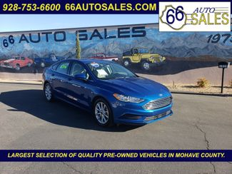 2017 Ford Fusion SE in Kingman, Arizona 86401