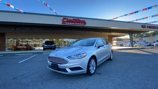2017 Ford Fusion SE in Knoxville, TN 37912