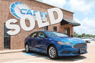 2017 Ford Fusion SE | League City, TX | Casey Autoplex in League City TX