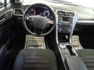 2017 Ford Fusion SE Lincoln, Nebraska 3
