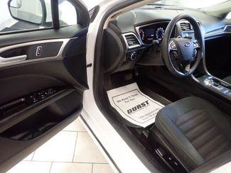 2017 Ford Fusion SE Lincoln, Nebraska 4